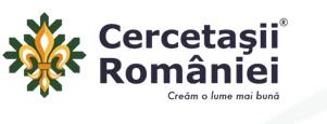 Cercetasii Romaniei