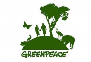 Greenpeace Romania