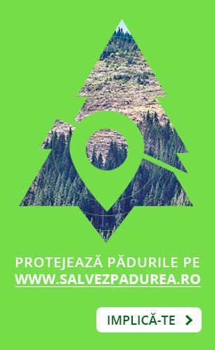 Salvează pădurea
